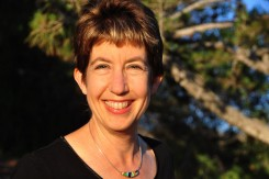 photo of Marlene Zuk